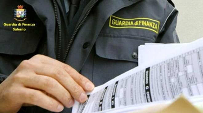 Nocera, custode giudiziario infedele agli arresti domiciliari
