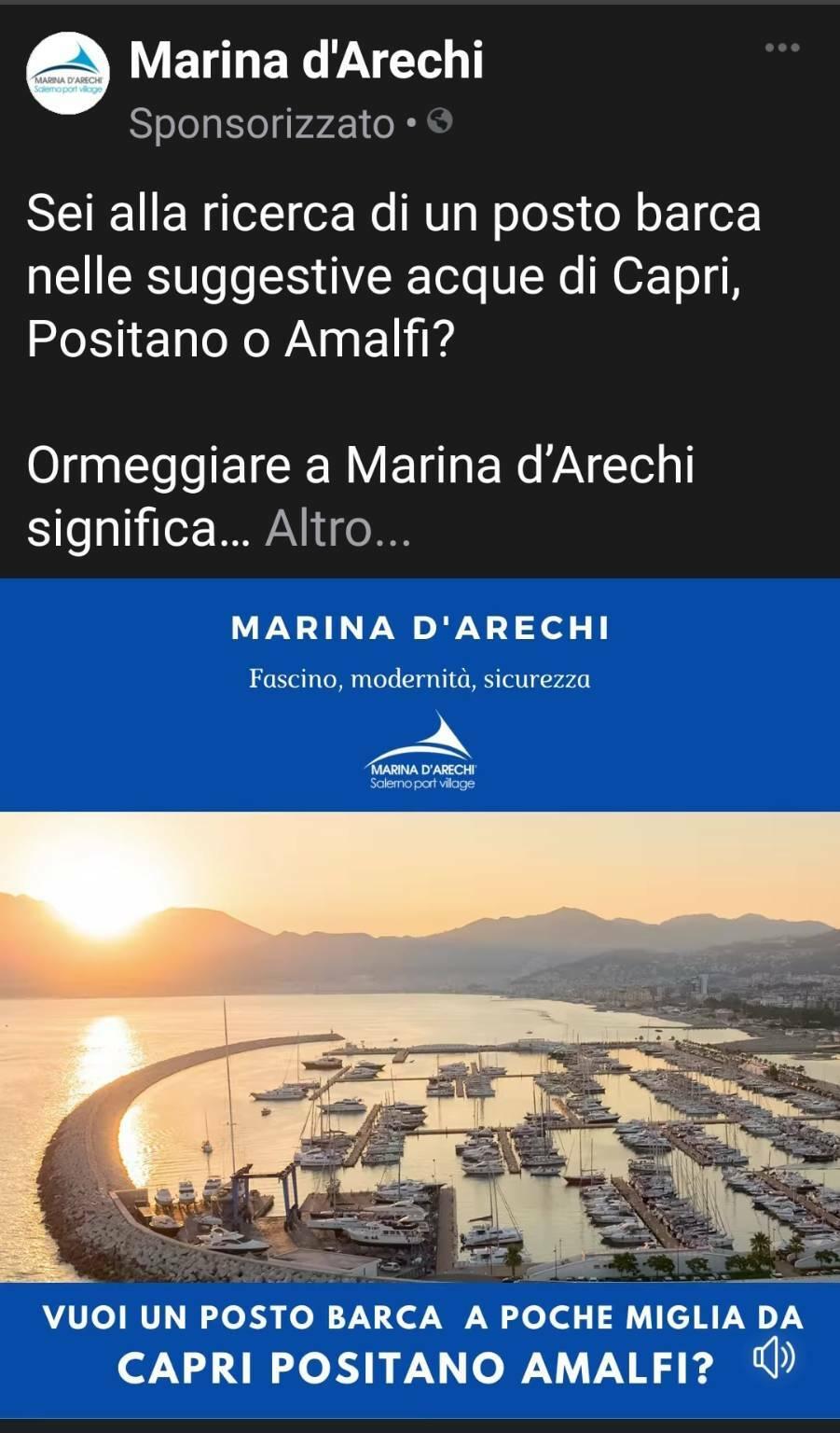 """Nuova Primavera Maiorese: """"Occorre diversificazione, qualificazione e destagionalizzazione dell'offerta turistica"""""""