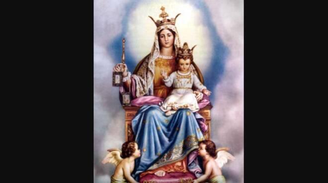 Oggi la Chiesa festeggia la Beata Vergine Maria del Monte Carmelo