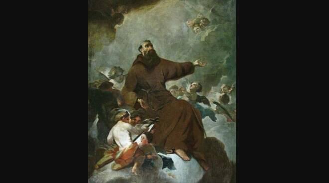 Oggi la Chiesa festeggia San Lorenzo da Brindisi