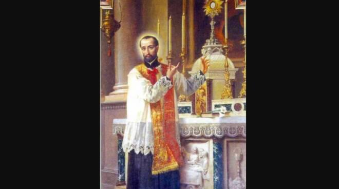 Oggi la Chiesa festeggia Sant' Antonio Maria Zaccaria