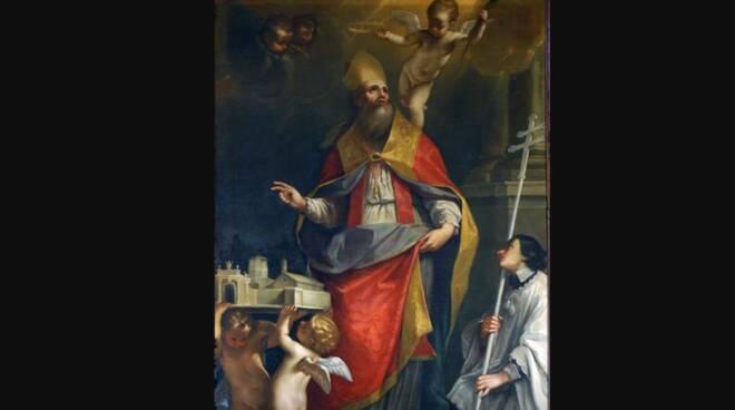 Oggi la Chiesa festeggia Sant' Apollinare di Ravenna