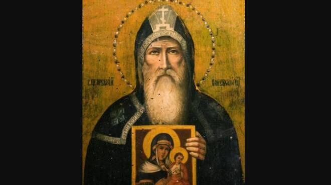 Oggi la Chiesa festeggia Sant' Arsenio il Grande