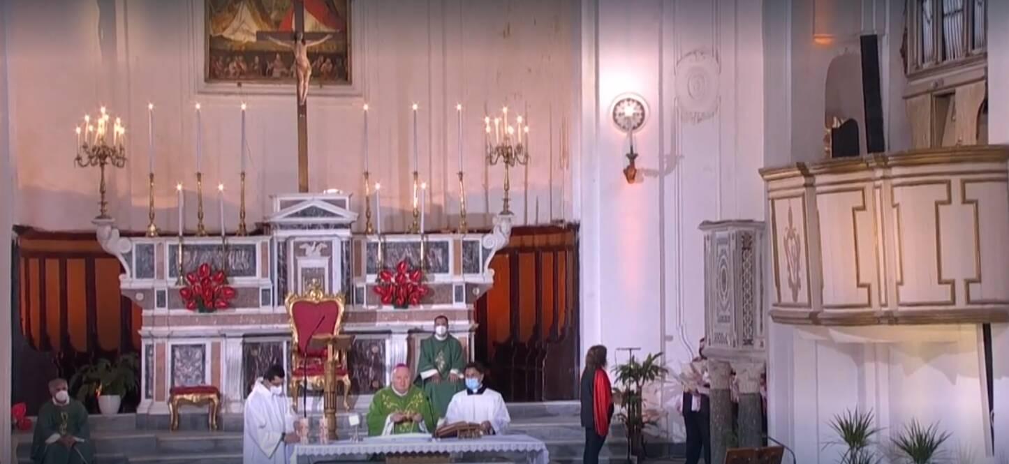 Oggi la Santa Messa sulla Rai in diretta da Scala