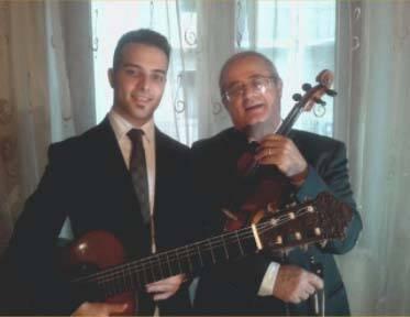 """Piano di Sorrento, commozione a Villa Fondi per il """"Maurizio Aiello Memorial Concert"""""""