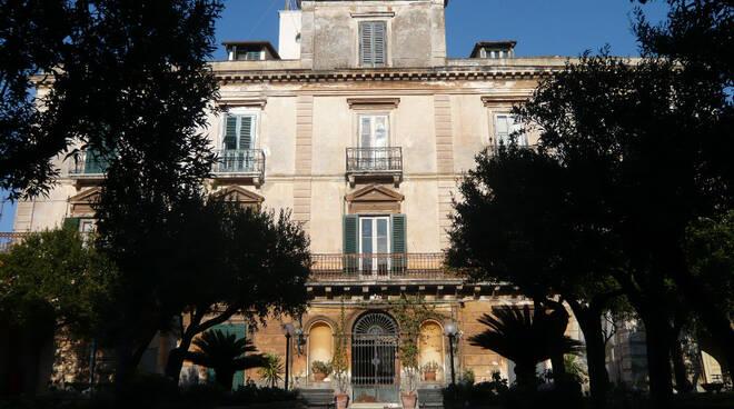 Piano di Sorrento, il Prof. Ciro Ferrigno ci parla della Villa Massa di Bagnulo