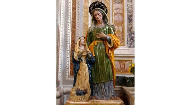 """Piano di Sorrento, il racconto del Prof. Ciro Ferrigno: """"La cappella di Sant'Anna a Carotto"""""""