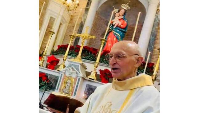 Piano di Sorrento, un anno fa ci lasciava Padre Ferruccio. Il suo ricordo resta vivo nella comunità