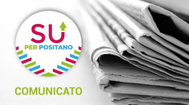 """Positano, consiglio comunale del 30 giugno 2021. Il comunicato del gruppo di opposizione """"Su Per Positano"""""""
