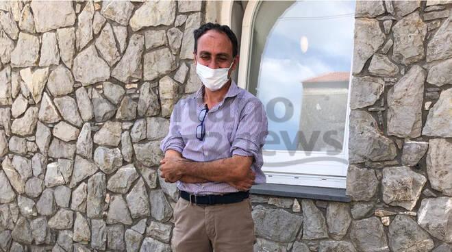 """Praiano, il sindaco Di Martino: """"Al momento non intendo fare anticipazioni sulle prossime elezioni comunali"""""""