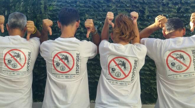 Procida, con la Citizen Science per combattere la zanzara tigre