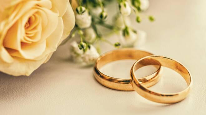 Ravello, auguri a Giancarlo e Martina per il loro matrimonio