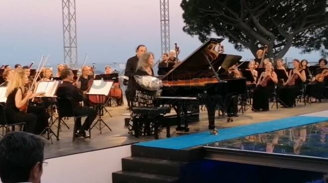Ravello concerto