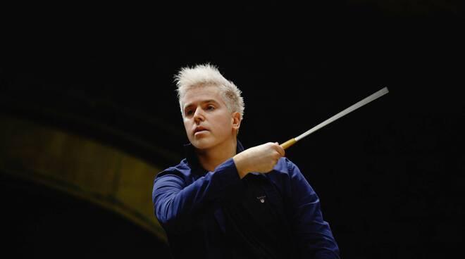Ravello Festival:  domenica 4  Beethoven, con l'Orchestra del San Carlo diretta da Dan Ettinger
