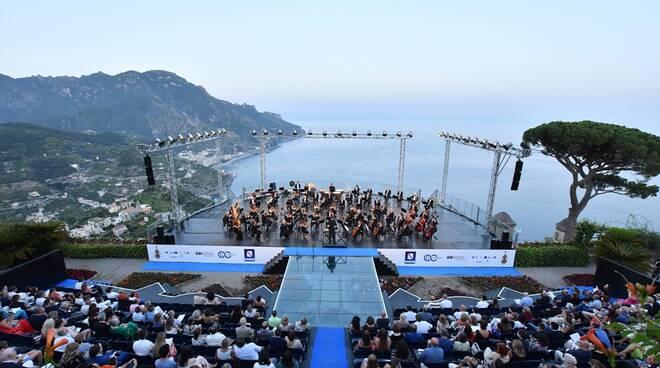 Ravello Festival: standing ovation per Juan Diego Flórez