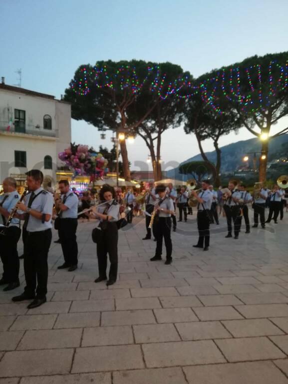 Ravello vive con fede la vigilia della festa patronale di San Pantaleone