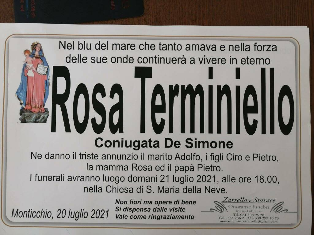 Rosa Terminiello