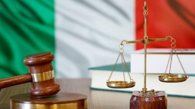 Salerno, condannato a sei mesi, pena definitiva, per stalking e maltrattamenti alla suocera