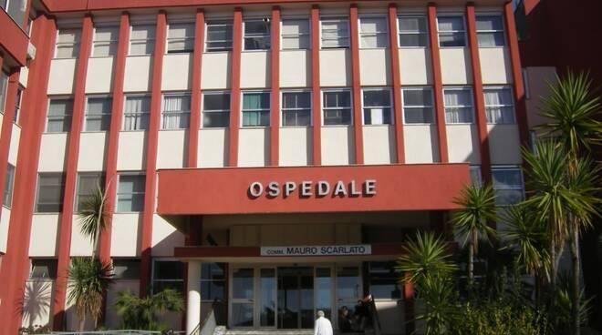 Scafati, il sindaco Cristoforo Salvati chiede chiarezza sul futuro dell'ospedale Mauro Scarlato