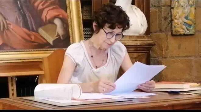 Sorrento, Educazione e letteratura nel progetto di costituzione della repubblica napoletana di Mario Pagano