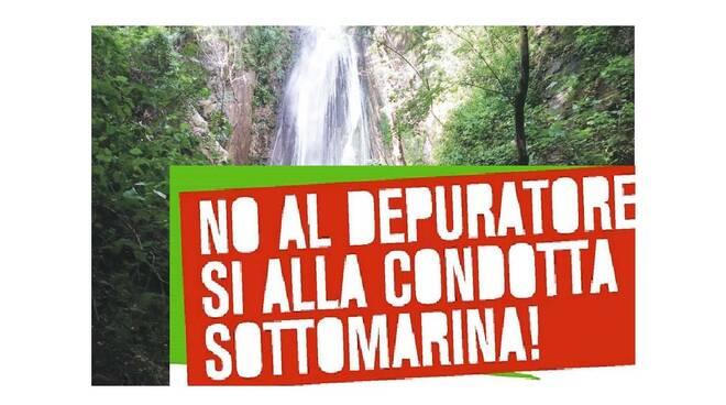 """Sull'appalto del depuratore Maiori-Minori arrivano le parole del Comitato """"Tuteliamo la Costiera Amalfitana"""""""