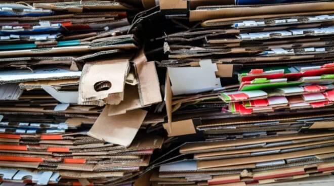 Tasso di riciclo degli imballaggi da record in Italia:nuova vita per il 73% dei materiali