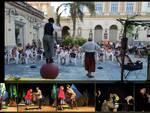 Teatro in Cammino, dal 28 luglio all'8 agosto spettacoli teatrali per famiglie e ragazzi