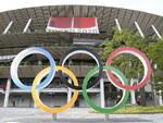 tokyo villaggio olimpico