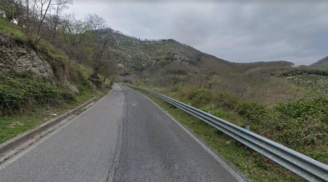 Tramonti e Ravello, al via i lavori di messa in sicurezza sulla SP 1