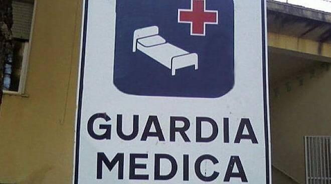 Tramonti: ripristinata la guardia medica: la nuova sede nella frazione di Campinola