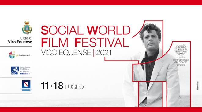 Vico Equense, domenica 11 luglio riparte il Social World Film festival
