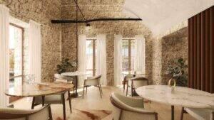 Vico Equense: grande attesa per l'apertura del ristorante dello chef stellato Cannavacciuolo