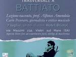 """Vietri sul Mare: tributo a Battiato e """"Teatro in Vigna"""", l'Abbazia del Mistero"""