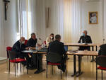 """Vincenzo De Luca alla Conferenza Episcopale dei Vescovi della Campania: """"Invitate i cittadini a vaccinarsi"""""""