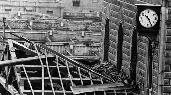 41 anni dalla strage alla stazione di Bologna, non si spegne il ricordo ed il dolore per le vittime