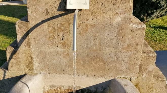 acquedotto del formiello