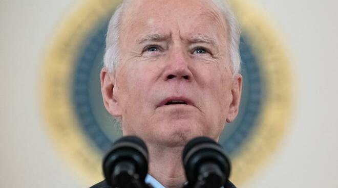 Afghanistan, alle 21.45 Biden parlerà alla nazione