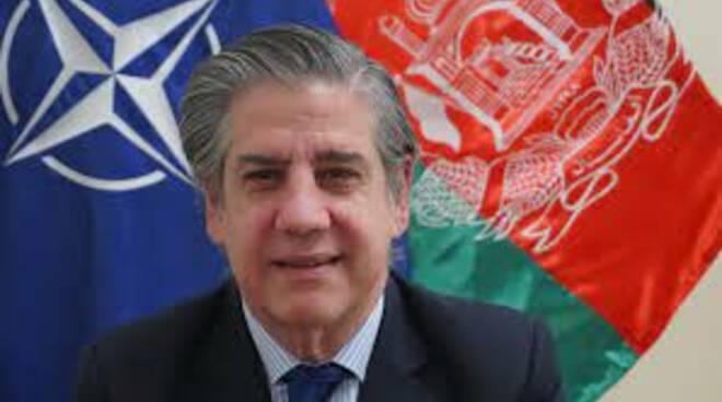 Afghanistan, è Pontecorvo l'uomo chiave della Nato a Kabul