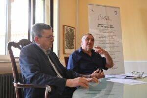 Al via a Sant'Arsenio da domani 23 agosto la decima edizione del Falaut Campus