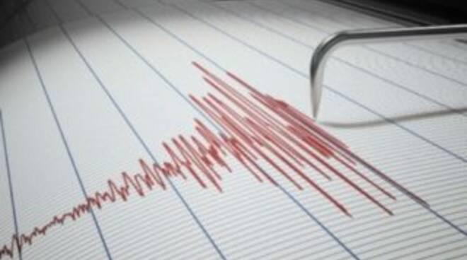 Allarme terremoti, registrate due scosse a Modena e in Calabria
