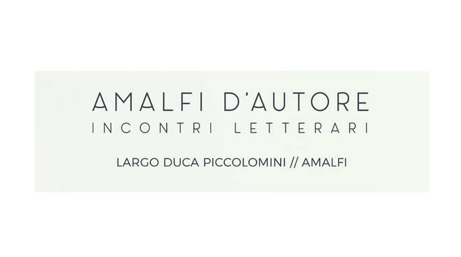 "Amalfi d'Autore - Incontri letterari, Gabriele Bojano presenta ""I favolosi 60"""