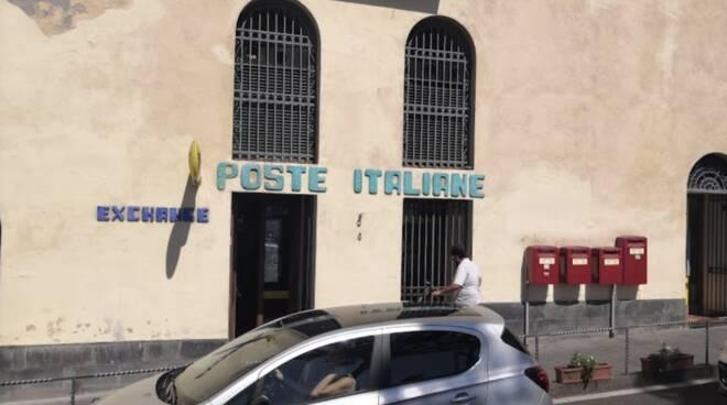 Amalfi, riaprirà lunedì l'Ufficio Postale in Corso delle Repubbliche Marinare