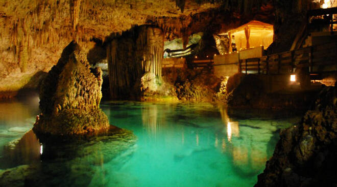 """Amalfi, Sigismondo Nastri: """"Ruggiero Francese e la valorizzazione della Grotta dello Smeraldo"""""""