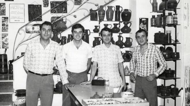 """Ambrogio Carro ricorda suo zio Antonio: """"La mia famiglia è stata un pilastro dell'economia  positanese"""""""