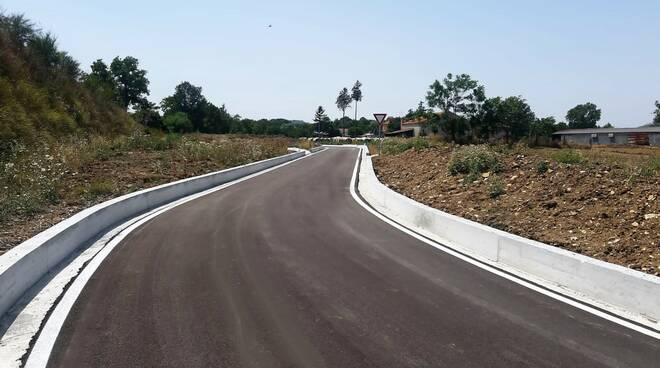 Anas: ultimati i lavori di realizzazione della bretella di interconnessione a Grottaminarda, in provincia di Avellino