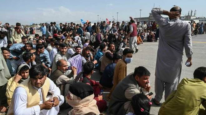 Anci Campania, i sindaci della regione sono pronti ad accogliere i profughi afghani