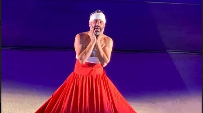 """Antonello De Rosa tra i grandi del teatro, in scena con """"Traccia di mamma """" di Annibale Ruccelo"""