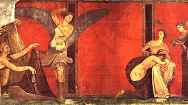 """""""Domina. Donne all'ombra del Vesuvio"""""""