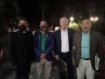 """Aldo Moro, ieri a Scario Comune di San Giovanni a Piro, ricordato alla luce di """"Fratelli di tutti""""di Papa Francesco - Cav. N. H. don Attilio De Lisa"""