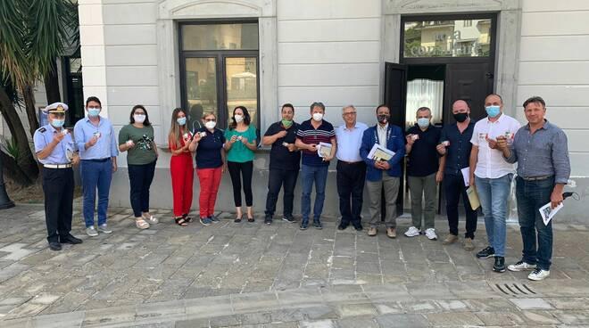 Associazione Nazionale Combattenti e Reduci Federazione Provinciale di Salerno: 30° Congresso ANCR